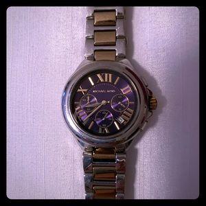 Beautiful Michael Kors Watch! Unisex